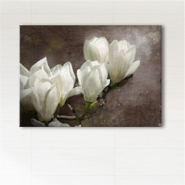 Painting - Magnolia - print on canvas