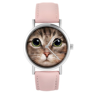 Yenoo watch - Tiger Kitten...