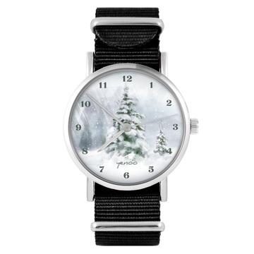 Watch - Christmas tree -...