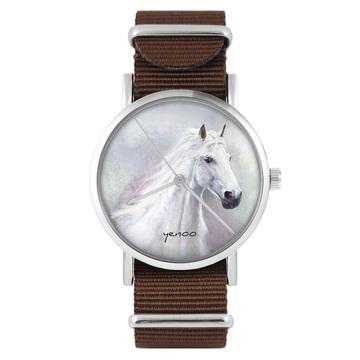 Watch - White horse -...
