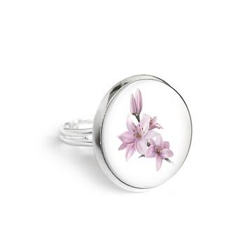 Yenoo ring 18mm - Lily