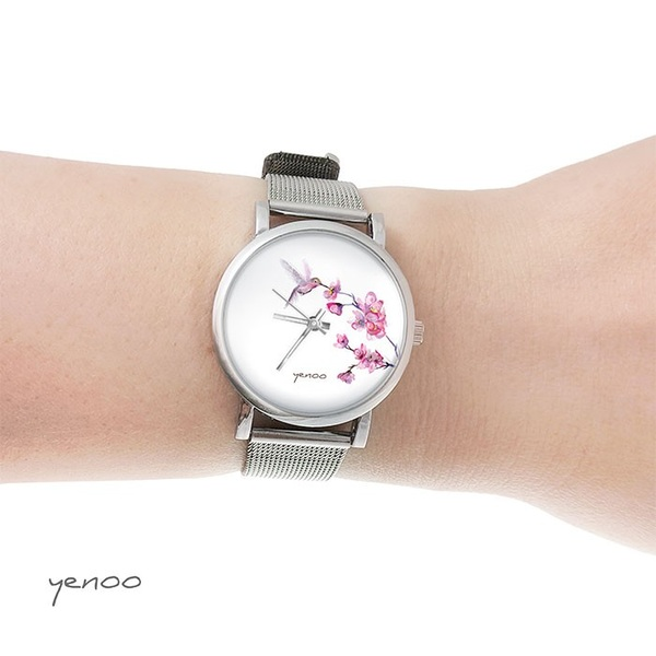 Watch, bracelet - Humming-Bird - small