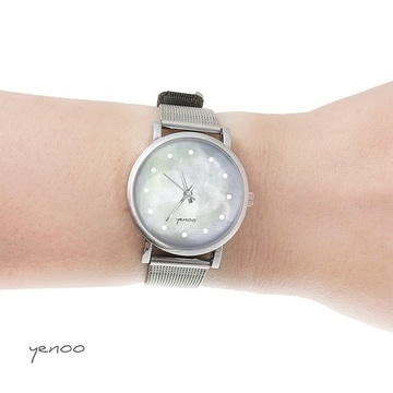 Watch - Gray - small