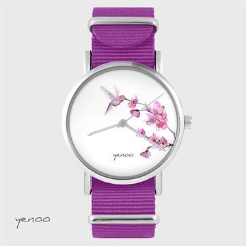 Watch - Hummingbird,...