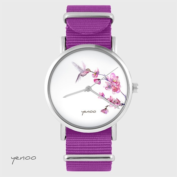 9d20ef3e8208a3 Stylish bracelet - watch made with our copyrighted graphics.