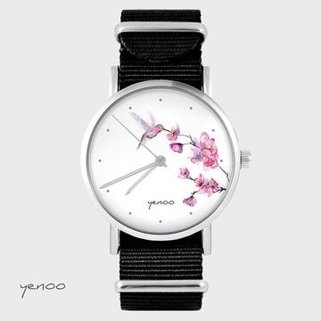 Watch - Hummingbird with...