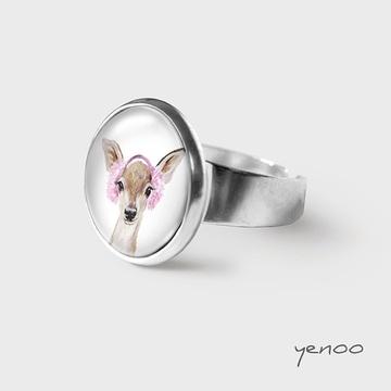 Ring - Deer