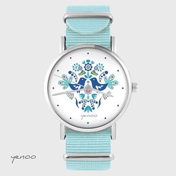 Zegarek yenoo - Folkowe...