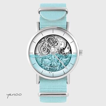 Watch - Water steampunk,...