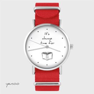 Watch - It is always time...