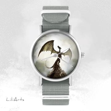 Watch - Shadow dragon -...