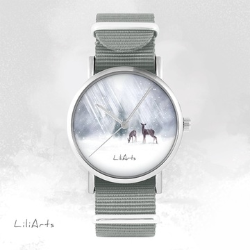 Watch - Little deers -...