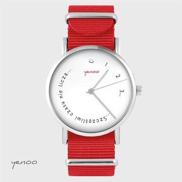 Zegarek yenoo - Szczęśliwi...