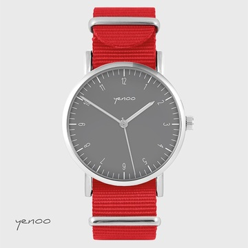 Watch - Simple elegance,...