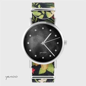 Watch - Black - black,...