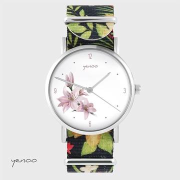 Zegarek yenoo - Lilia -...