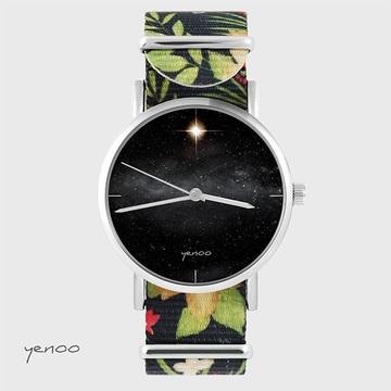 Watch - Star - black,...