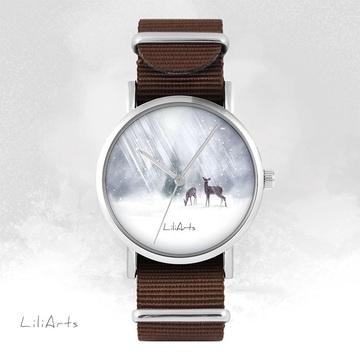 Zegarek - Sarenki -...