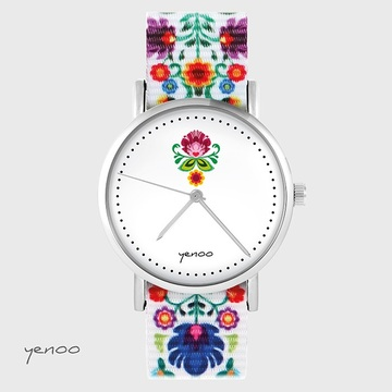Watch - Folk flower- flolk,...