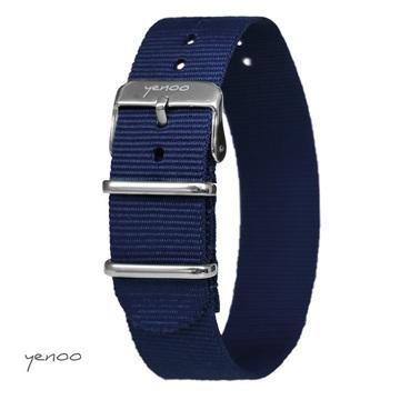 Watch strap - nato, navy