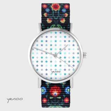 Watch yenoo - Blue Stars -...