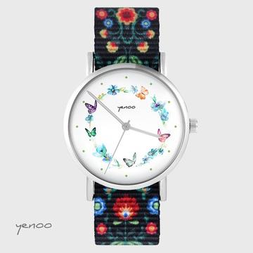 Yenoo watch - Colorful...