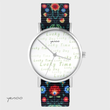 Yenoo watch - Lucky day -...