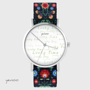 Yenoo watch - Lucky day -...