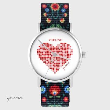 Yenoo watch - Pixelove -...