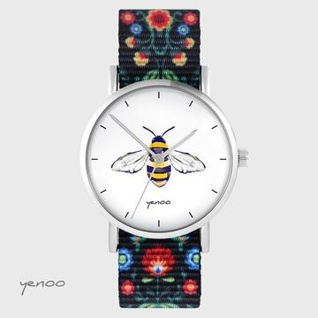 Yenoo watch - Bee - folk...