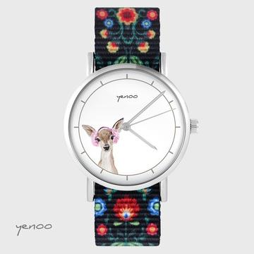 Watch yenoo - Roe - folk...