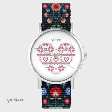 Yenoo watch - Scandinavian...