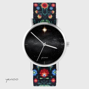 Zegarek yenoo - Star -...