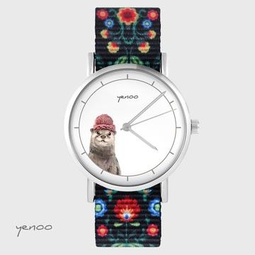 Zegarek yenoo - Wydra -...