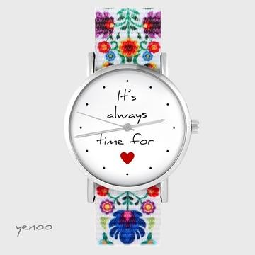 Watch yenoo - It`s always...