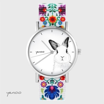 Yenoo watch - Rabbit -...