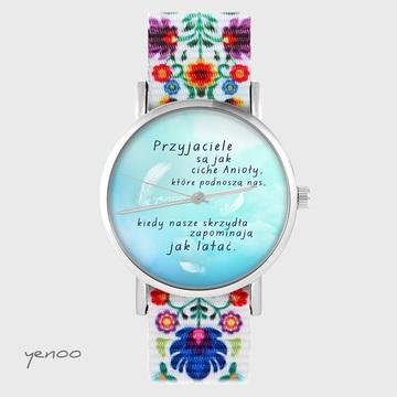 Yenoo watch - Friends -...