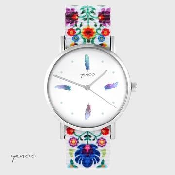 Yenoo watch - Turquoise...