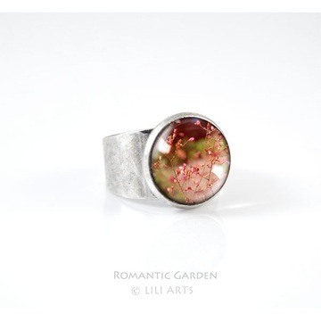 Liliarts ring - Summer